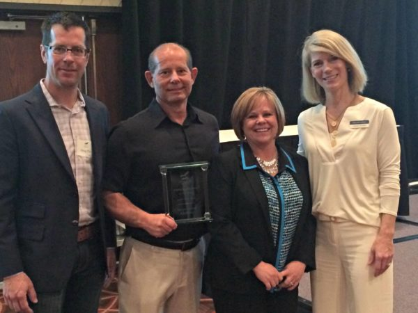 Seven Stones wins Highlands Ranch chamber award