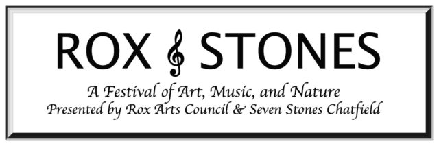 ROX & STONES art, music and nature event