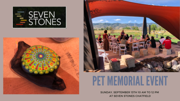 Pet Memorial Event 2020 Facebook Event FB Cover
